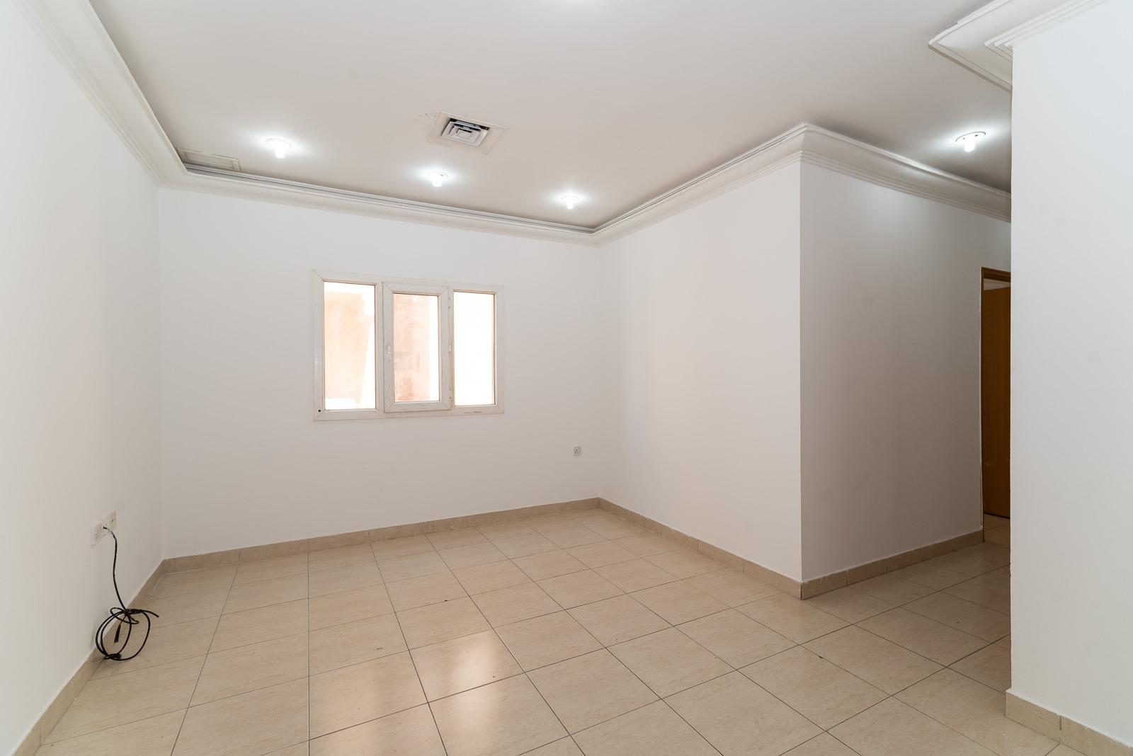 Maidan Hawally  – unfurnished, two bedroom apartment
