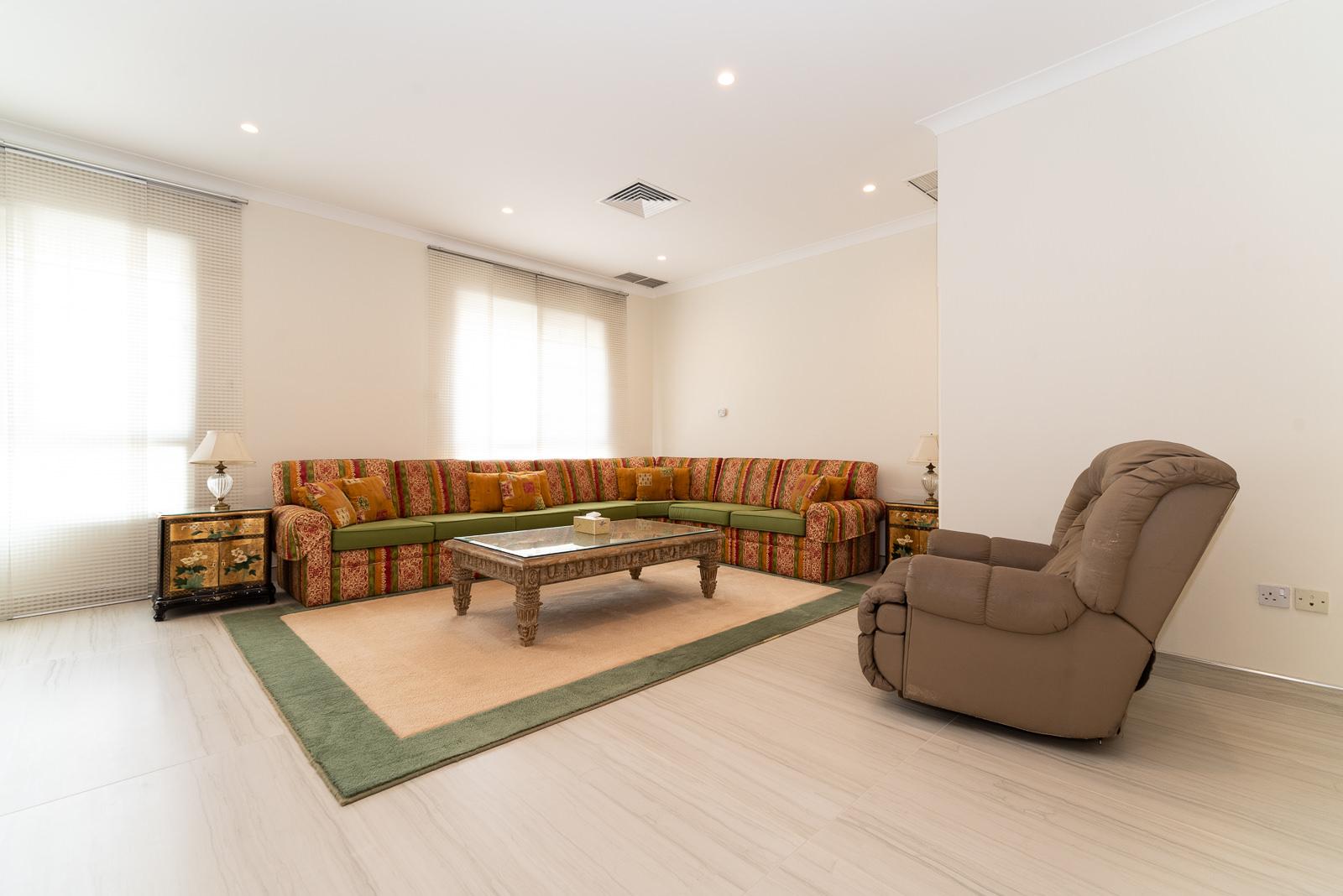 Qortuba – lovely, spacious, four bedroom floor