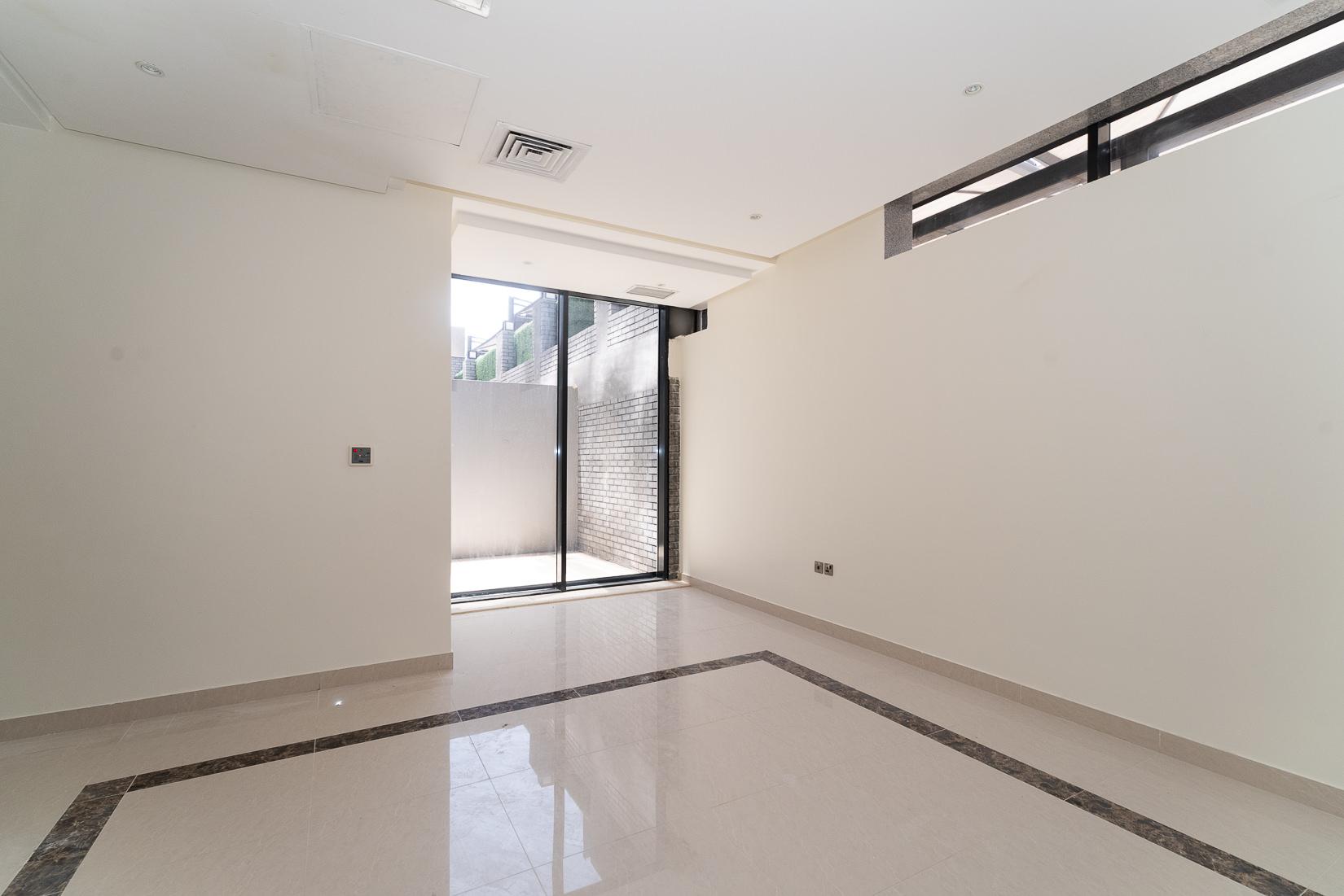 Salwa – unfurnished, four bedroom duplex w/pool