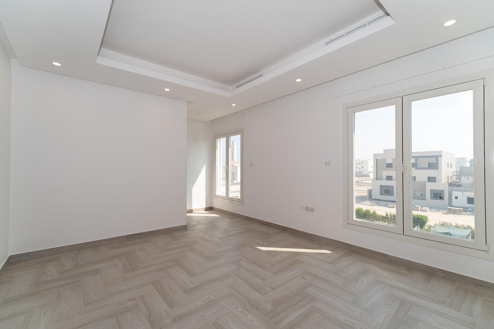 Masayel – brand new, unfurnished apartments