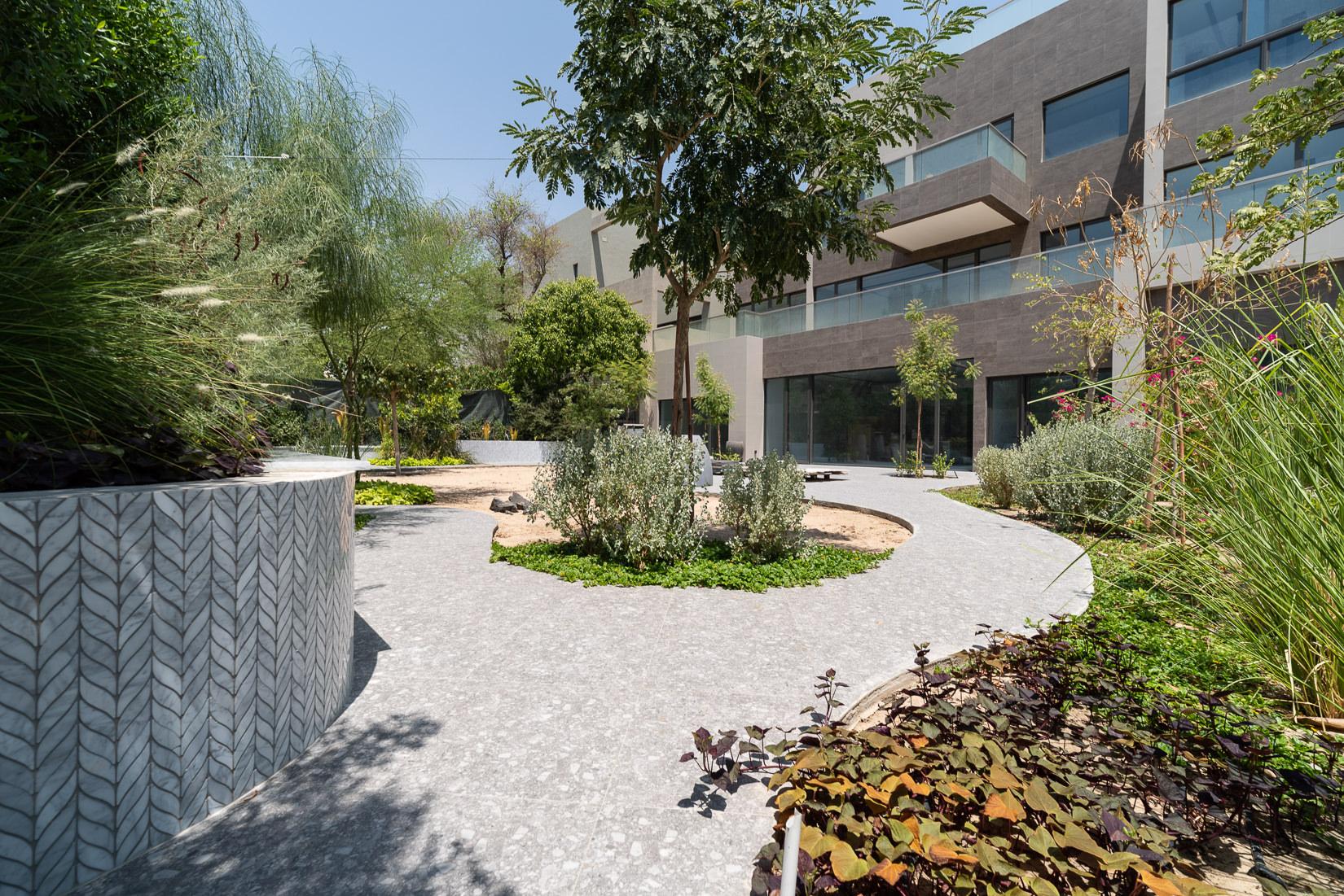 Mishref –  exclusive, modern, new, semi furnished apartments w/pool