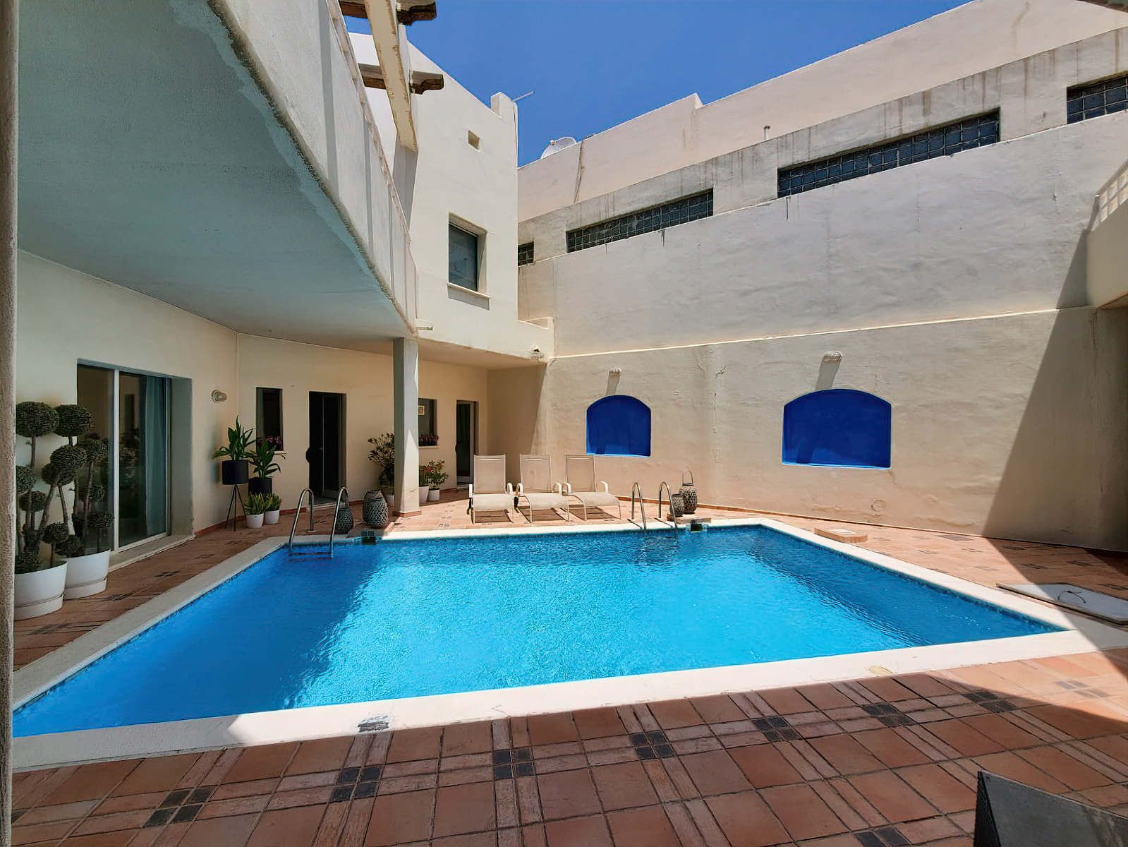 West Mishref – lovely, four bedroom villa w/private pool