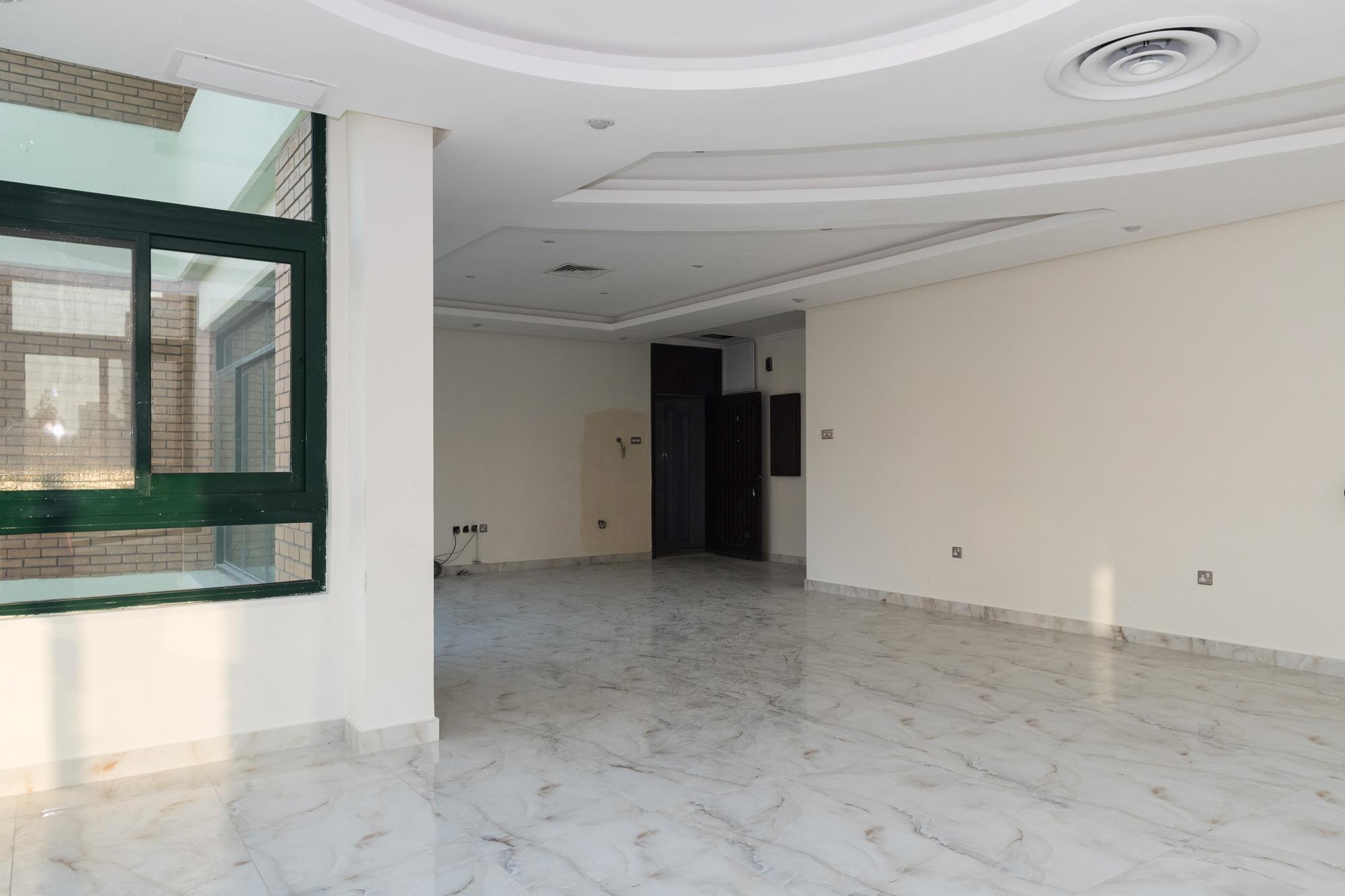Salmiya – spacious, four bedroom apartments w/pool