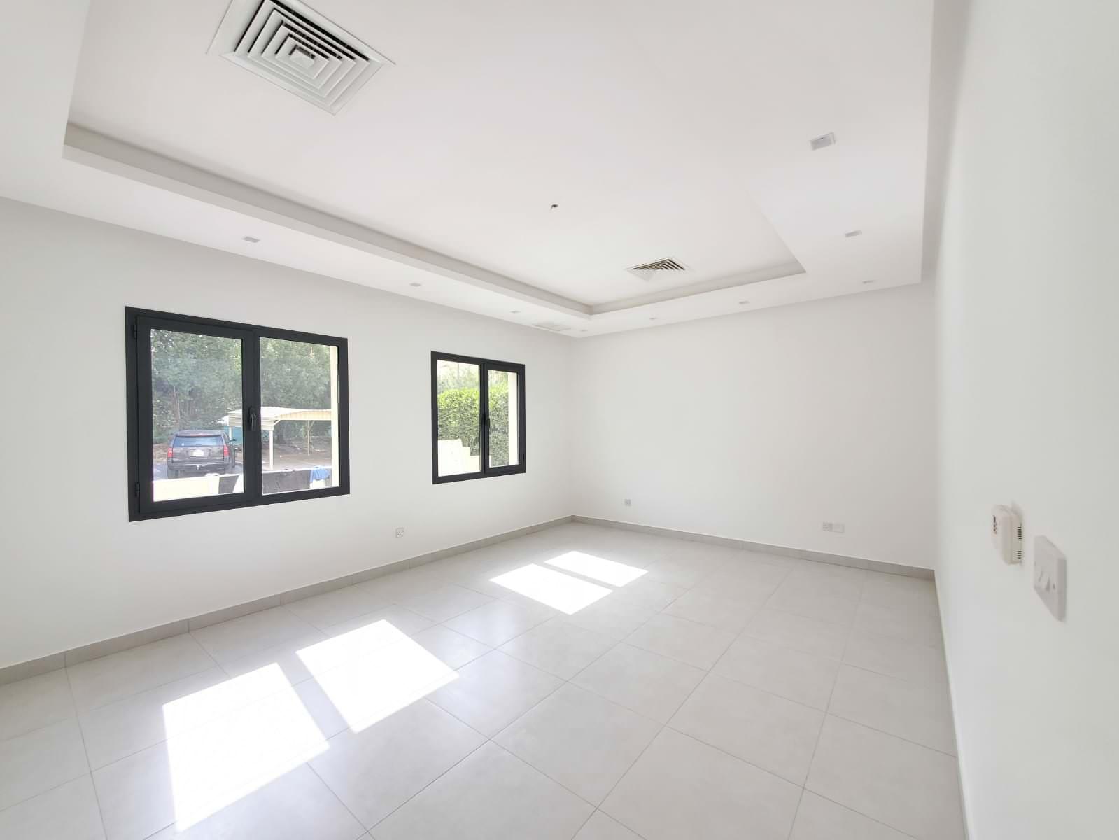 Mangaf – brand new,unfurnished, four bedroom floors