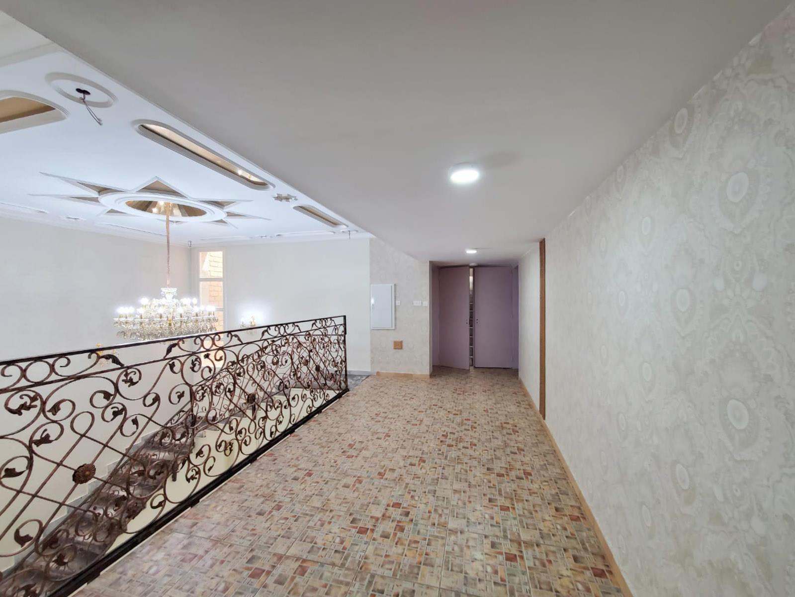 Sabah Al Salem – spacious, partially furnished 5 bedroom duplex