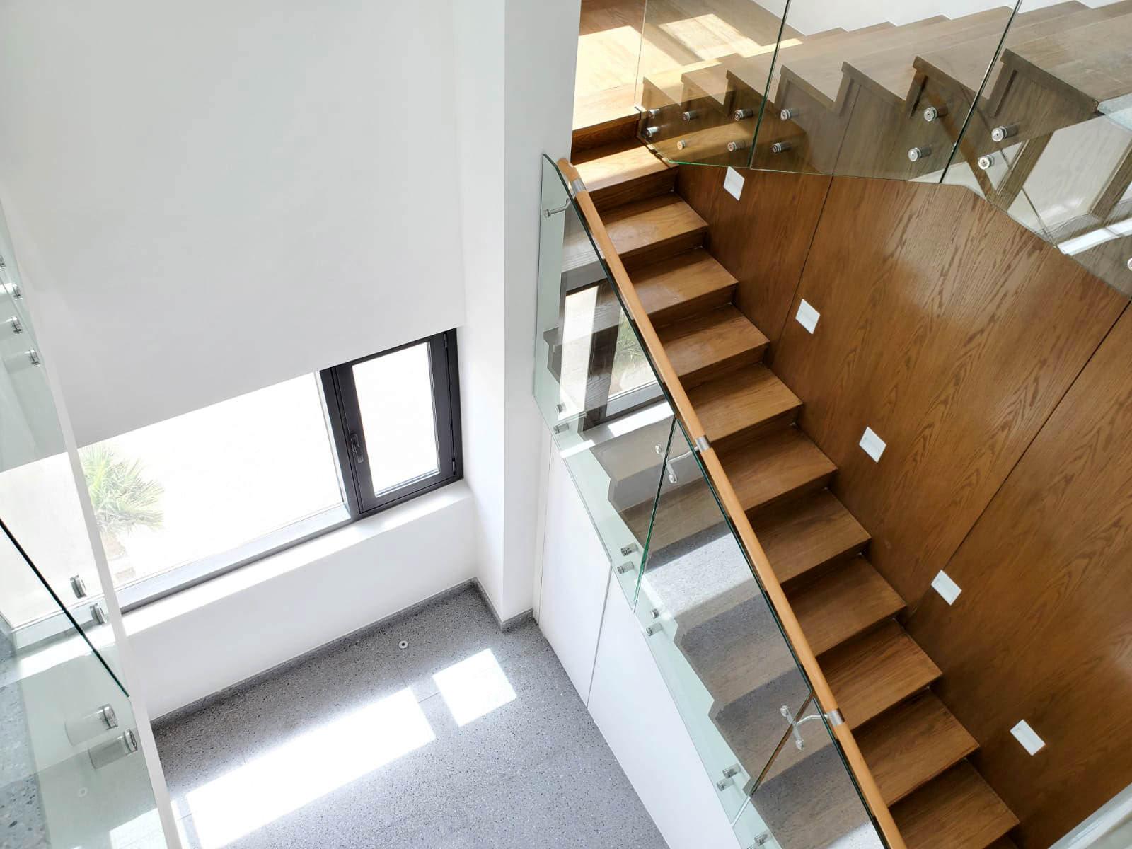 Sabah Al Salem – fantastic, modern new, four bedroom duplex w/terrace