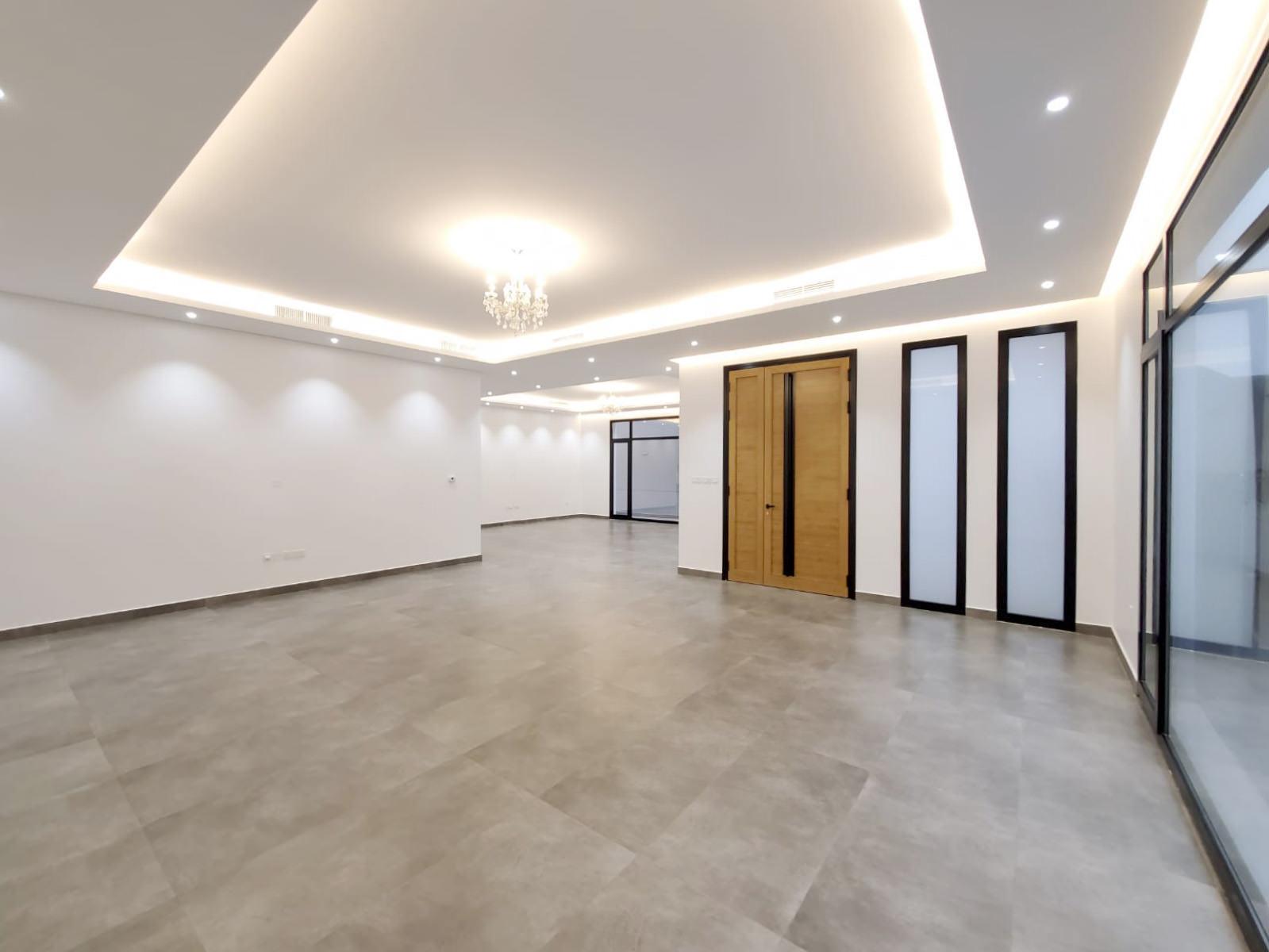 Shaab – great, contemporary duplex apartment w/yard